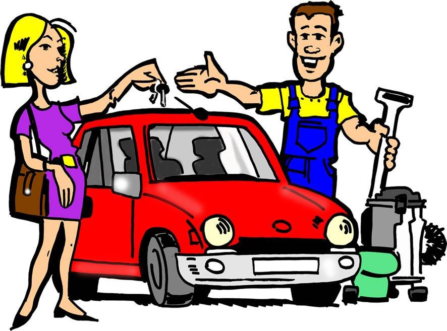 Projet brezet lavage automobile entreprise63 for Centre de nettoyage interieur voiture